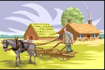 Pilgrim Plough